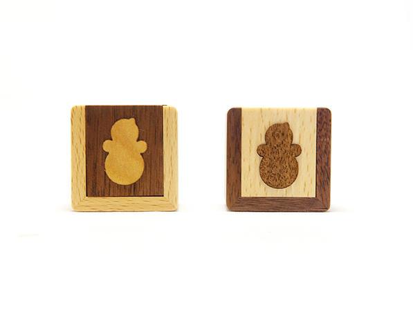Little Box / okiagari akachan