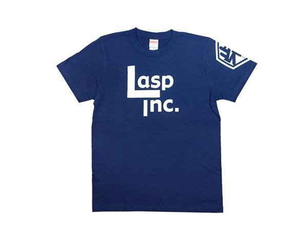 Lasp Inc / 柴又Tシャツ