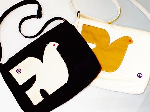 Bag of Pigeon