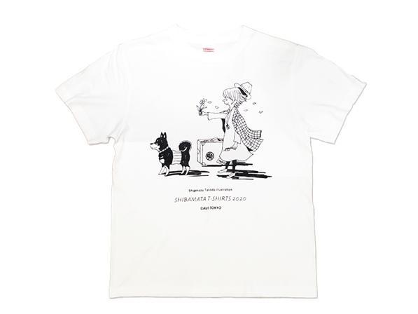 Shigekazu Takada illust Goods