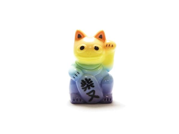 Fortune eel cat (Custom)