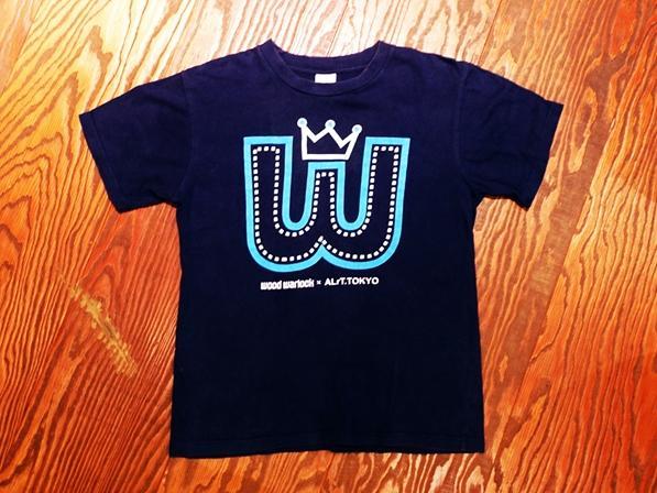 T-Shirts/ウッドワーロック